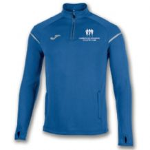 Carrick On Shannon Joma Sweatshirt 1/2 Zipper Race Royal Youth 2019